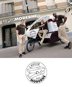Lavoir Moderne
